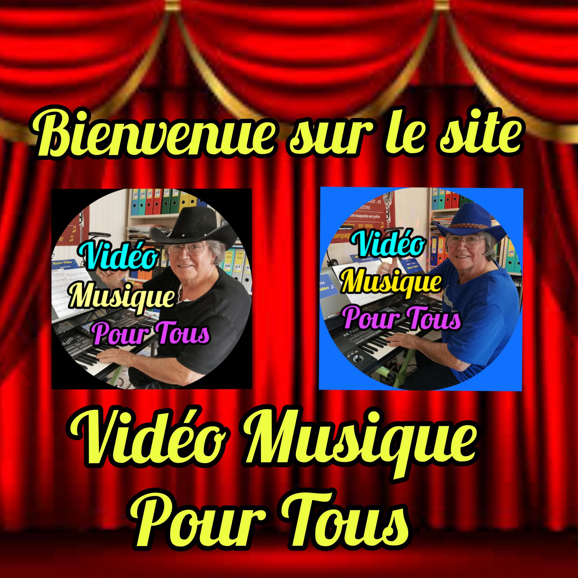 Vidéo Musique Pour Tous ♫